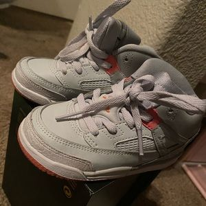 Jordan's 8c